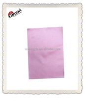 Compact microfiber cleaning lens cloth