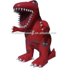 Cheap Lively Dinosaur Costume Inflatable