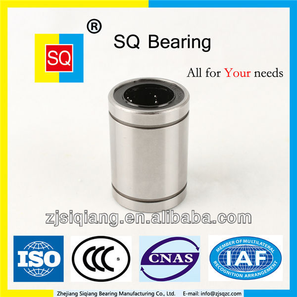 Linear ball bearing LM16UU made by SQ factory