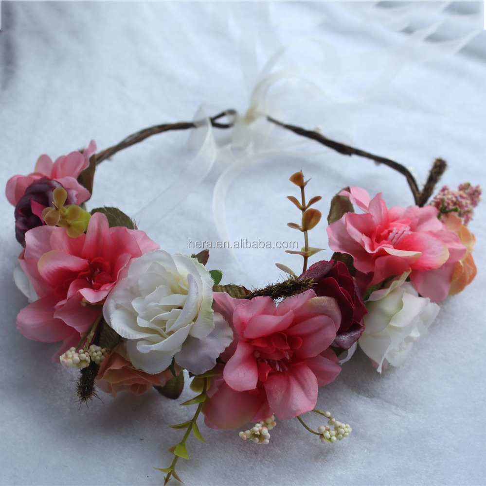 Artificial silk flower garlands wholesale silk flower suppliers artificial silk flower garlands wholesale silk flower suppliers alibaba mightylinksfo Choice Image