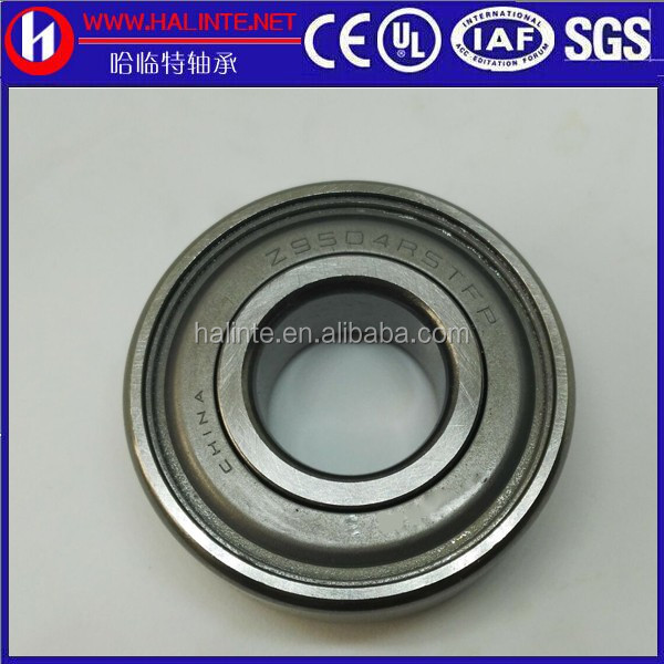 Nanjing Halinte bearing NJHLT brand deep groove ball bearings