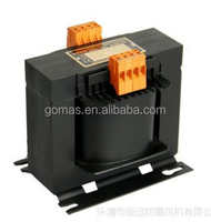 Single Phase Machine Tool Control Transformer 380V to 220V 110V 36V