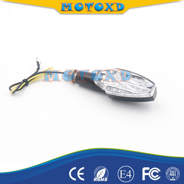XDIN020motorcycle indicator /motorycycle winker /motorcycle lamp ,motorcycle led light/motorcycle turning light