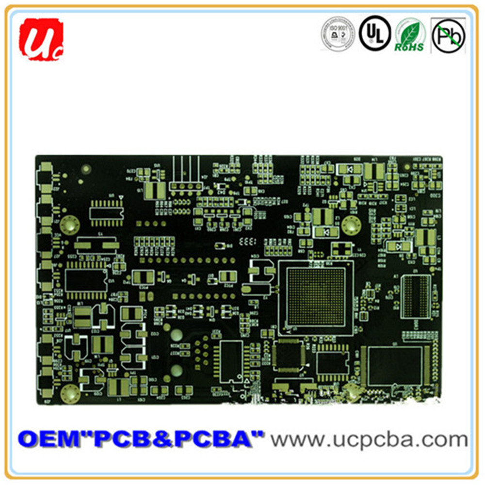 Professional Electronic PCB Manufacturer/Design With PCBA Gerber Files And Bom list,pcb copy