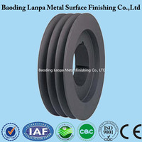 LP-X210 manganese phosphate protective coatings for belt pulley