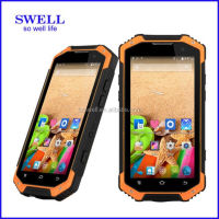 F19 rugged phone oem smart phoneRugged mobile phone 4G New arriving android free samples electronic components