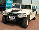 High quality 6.5T hardtop civilian version suv,cross country vehicle