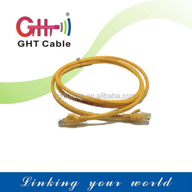 CCA cable 2m cat6 patch cord utp cat6 network wire