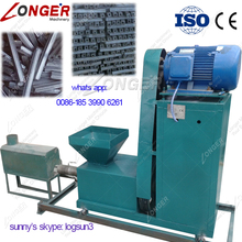 Wood Shaving Briquetting Press Briquette Making Machine Price