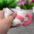 slow rising squishy cup toys