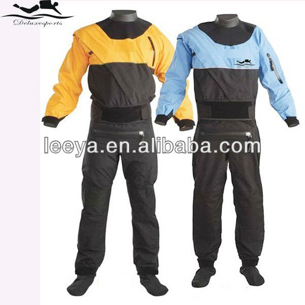 Neoprene water sport diving drysuits tana mare diving dry clothing manufacture