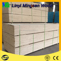 china supplier poplar and pine lvl scaffolding plank plywood low price