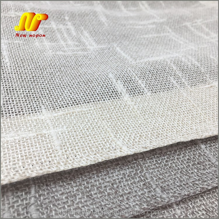 Cheap Polyester Thick Furniture Upholstery Mesh Fabric for Office Chairs
