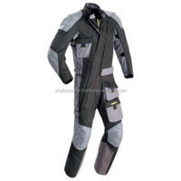 Men Racing Cordura Suits/ Motorbike Suit/ Cordura Men Suit