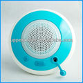 waterproof Bluetooth bathroom speakers