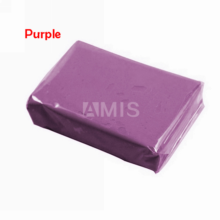 Factory Price Car Deailing Clay Bar 100 grams