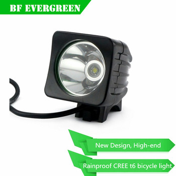 2016 Best Seller Light 1200 lumens Cree LED Bicycle Light