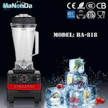 braun blenders 2.0L-3.9L volume with Japan NSK bearing