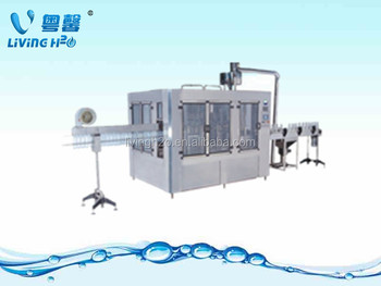 RO water filling machine for sale