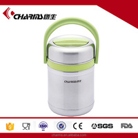 2016 Chuangsheng colorful Items stainless steel food Warmer carrier&Hot Sale stainless steel tifflin lunch boxes
