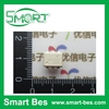Smart bes Electronic Components Supplies DIP MOC3022 Optical isolator Three-terminal two-way thyristor SCR output DIP-6