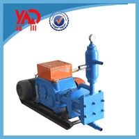 High Pressure Cement Grouting Pump BWS-150/10