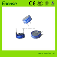 Coin 5.5V 0.1- 1.5F Super capacitor/Ultra Capacitor for energy storage
