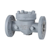 Flanged CS Swing Check Valve