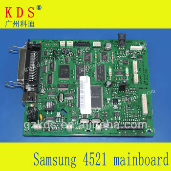 New Model Main board for Samsung SCX-4521 printer formatter card