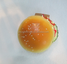 High Quality Real Touch Artificial Fake Food for Party Decoration