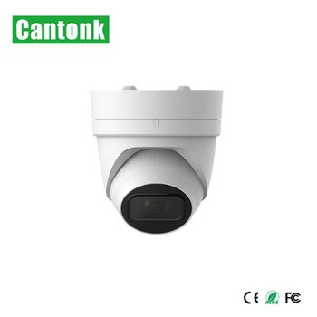 IR Dome Camera Super Starlight 1080p cctv ip camera