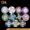 10g Realy Clay 3 Colors Poker