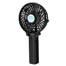 Battery Operated Portable USB Mini Handheld Pocket Personal Fans for Travel Office Desk Outdoor Indoor