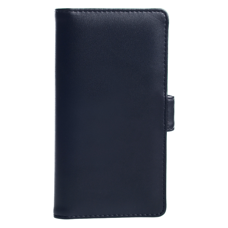 Soft leather mobile phone case for Sony Z5
