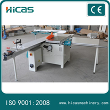 panel saw particle board door edge cutting machine