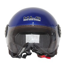 fashion designed open face helmet with bluetooth---ECE/DOTcertification
