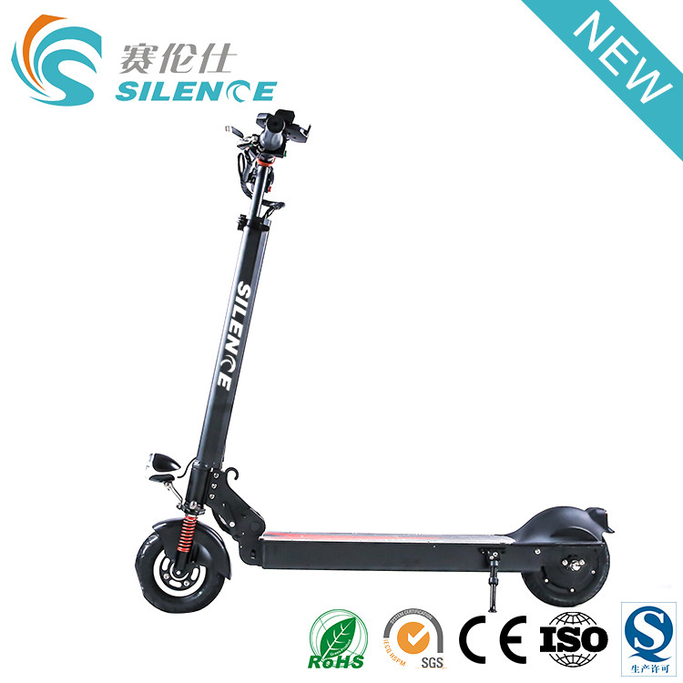 Professional Manufacture Cheap Electric Scooter 350 Watt
