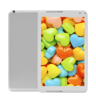 8000mAh Battery 10.1inch Tablete RK3288 Quad Core with BT Wifi Tablet PC Android