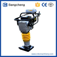 Hot sale high performance gasoline tamping rammer,diesel tamping rammer,china tamping rammers