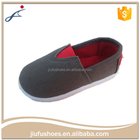 Campus Sports Canvas Shoes Manufacturer Import Baby Shoes Kids China