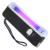 2 in1 Hand Held UV Blacklight Portable UV Lamp Currency Money Detector