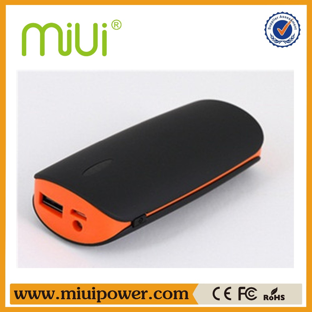 2pcs lithium battery the best seller power bank online shopping with good price for iPhone xiaomi