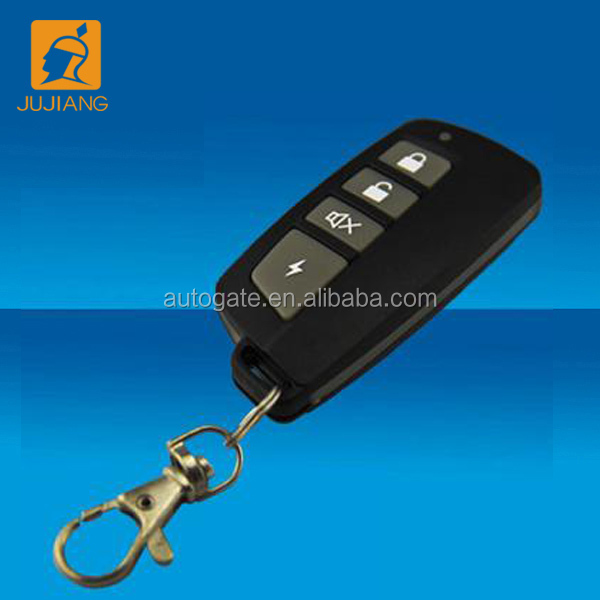 433.92mhz wireless transmitter, universal remote control alarm car