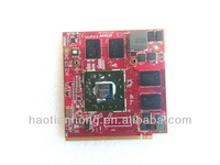 for HP Elitebook 8530W 8530P ATI M86M FireGL V700 256MB Video Card 502337-001