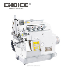 Golden Choice First Class Quality GC5114EX-4 4 Thread Small Cylinder bed Overlock Sewing Machine