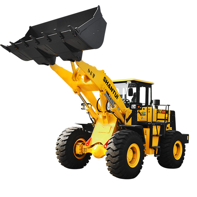 12 ton earth moving machinery wheel loader