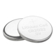 3V button cell battery CR2025