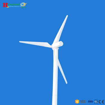 Best wind turbine generator manufacturer supply 20kw wind turbine prices