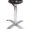 Commercial Outdoor Folding Aluminum Table Base