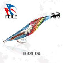 artificial squid jig for fishing from china